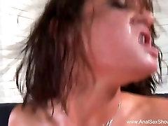Intense Anal loving asia For Tori Lane