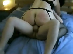 Fuckfriend shaka kalefa BBW with nice ass riding cock daily