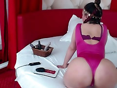 Grobis nuru big boobs massage 01