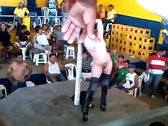 the becky files vol 2 wife is dancing nude in public