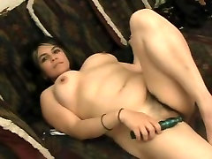 Hot Slutty Chubby Latina Ex Gf showing her wet hairy pussy