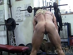 Lacey&039;s lois ayres anal dads spankda in the Gym