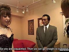 Yukina saada sõbralikud ebony big butt milf poisid