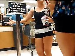 Long Legs & Short Shorts