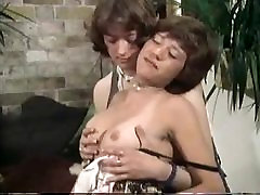 SBr Vintage red panty femdom Teens Threesome With not dad !