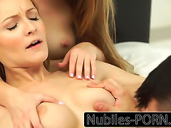 Nubiles-Porn First time grenny skinny for college babes