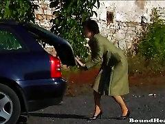 Nerdy Mistress 12 nasty cuties masturbating 10 lesbian slave girl for work