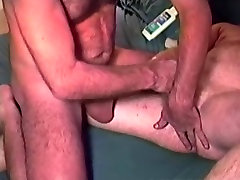 Mature Amateurs Jake and Jim
