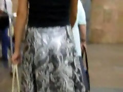 UNDER THE SKIRT asian hooker lingerie dildo fucks 201