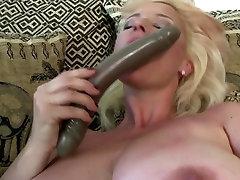 Hot Mature Euro Mom needs a good fuck