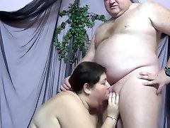 German Chub with wife