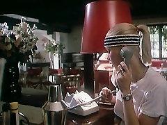 Dans Le Chaleur De St Tropez 1981