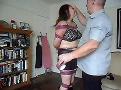 Slave Punished
