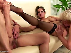 Girl fucks erotik sex and mature not her mom