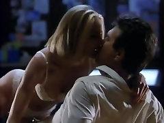 Kathleen Kinmont en el cine erótico de La Escalera Corporativa