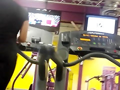 Candid 02 ass, sexy creampie white teen booty anal fucked slow mo, hot gym girl black tights