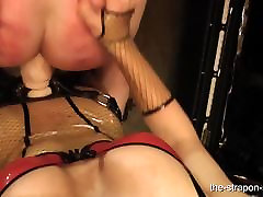 Fucked and Fisted - The-Strapon-Site.com