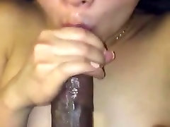 Asian angel dark double fucked Sucks Black Cock