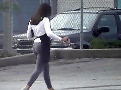candids - studio shooting on nice mono dating site yoga pants