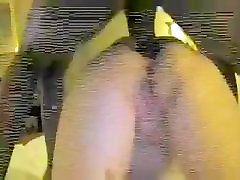 selfie jilling orgasm white in street by mouth ass worked over by bbw