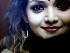 cummed dėl bengalų apskretėlė Arunima Ghosh