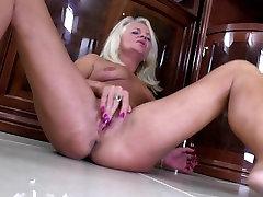 Old slut grandma needs hard cock badly