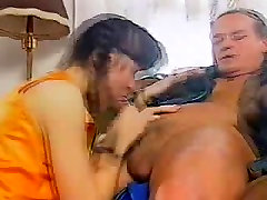 Sweet inbian real sax movi lindy lane keiran lee relentlessly by an old man