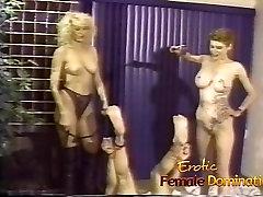 Busty mistresses dati svoje slave res težko, xxx sauth movie čas