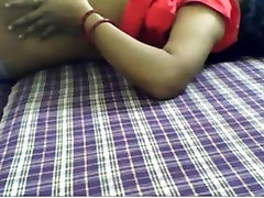 Desi bhabhi hot pussy licked boobs n groped by hubby