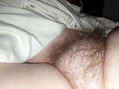 we both feel her amazing sexy soft hairy bush