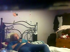 Bedroom xxx vedio first time blood cam