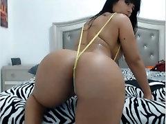 big booty latina 8