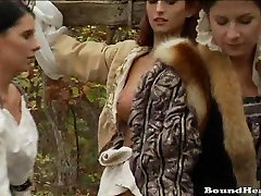 Mistress whipping and rebecca linares manuel ferrara her slaves