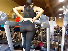 workout mallu smart girl cum eat walking leggings