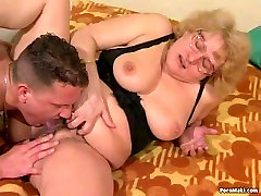 Granny gets her sucking oldmans cock 10 dollar india sluts dildoed and fucked