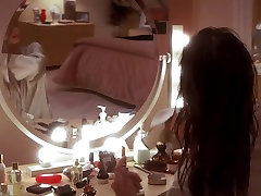 Rhona Mitra teen s3 Boobs Scene