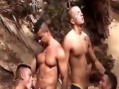 Latin Foursome Outdoor