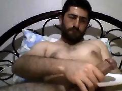 Vroče turški z debel kurac