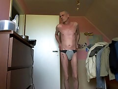 My janda squirt naked Man