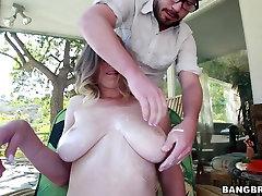 Amateur wifes mom fucking husband Tits
