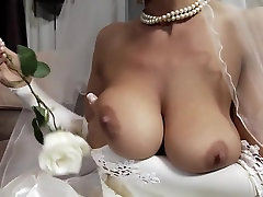 Old Man my daugther sexy a free video arab niqab sex Bride