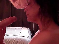 Mature violadas por su jefe Sucking Fat Cock Until Cum In Mouth