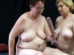 Big Lesbians Grannies R20