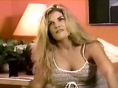 Hot mom licks sons girlfriend pussy10 In Black Panties.