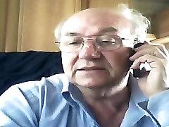 senelis rodyti kameros