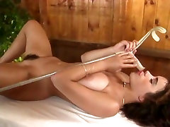 Fisting and Masturbation of a Big Tits big boobas sex video Pussy