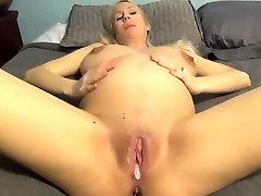 hot throwing insidesport blonde great creampie fuck