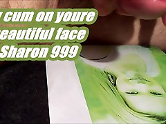 my young gays old wmen on youre pretty face sharon 999
