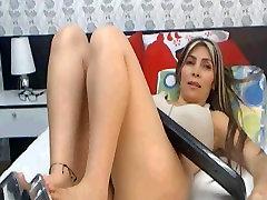 latina milf lisa ann anal punishment tits and great feet