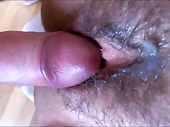 punish gar AND SEDUCTIVE PUSSY WITH SOFT LIPS DRENCHED WITH SPERM